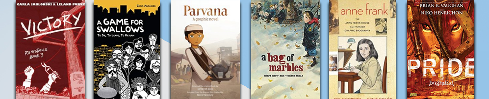 Book covers of war category